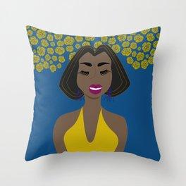 Blair II Throw Pillow