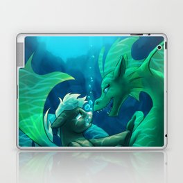 Siren's Song Laptop & iPad Skin