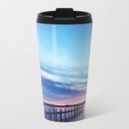 bayside view Travel Mug