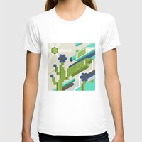 tequila T-shirts featuring Tequila Party by Bakal Evgeny