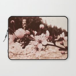Trees Are Poems... Laptop Sleeve