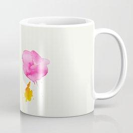 Minimum 2 - minimal artwork by Jen Sievers Coffee Mug