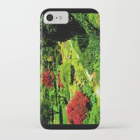 water colour iPhone & iPod Cases featuring Colour by ieIndigoEast