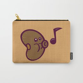 Musical Fruit Carry-All Pouch