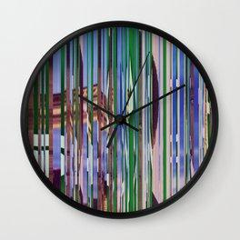 Lauryn NY Wall Clock