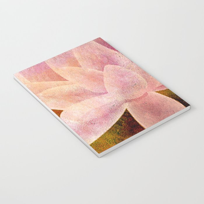 Lotus of my Heart Notebook
