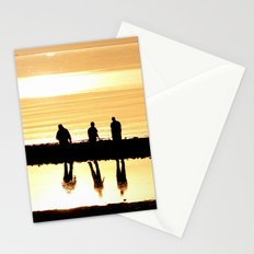 Reflection of Friendship Stationery Cards