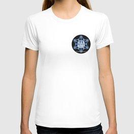 the ass army logo T-shirt