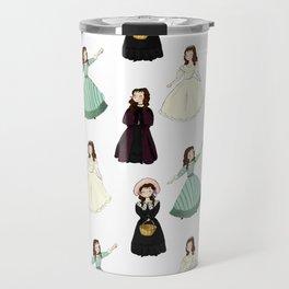 Cosettes Travel Mug