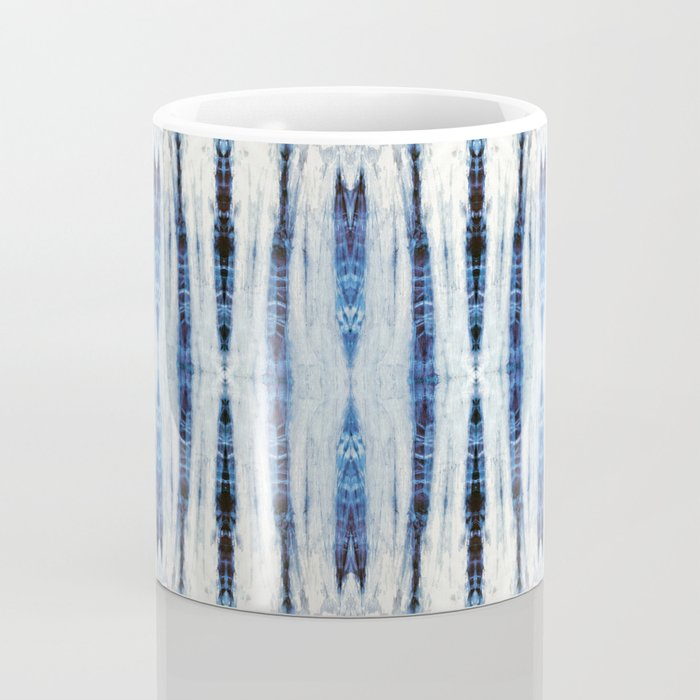 Nori Blue Coffee Mug