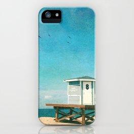 Number 8 iPhone Case