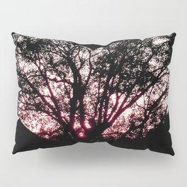 Tree of Heart Pillow Sham