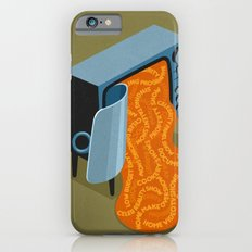 Canned TV iPhone 6s Slim Case