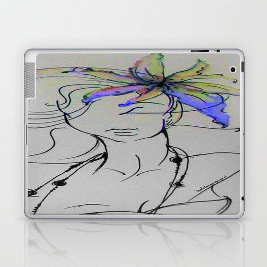Fashion Latina Laptop & iPad Skin