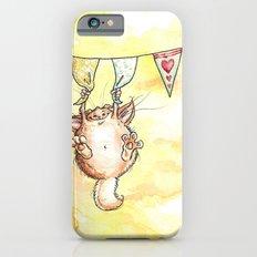 Happy Monster Slim Case iPhone 6s