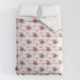 Legante Rosa Comforters