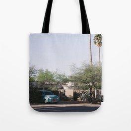Barrio Hideout Tote Bag