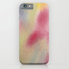 Vibrant summer colour Slim Case iPhone 6s