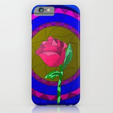 The Beauty and The Beast iPhone 6s Slim Case