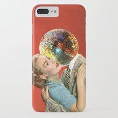 Discothèque iPhone 7 Plus Slim Case