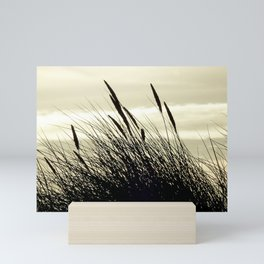 Swaying in the Breeze Mini Art Print