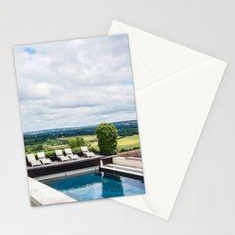 Seine Valley Summer Stationery Cards