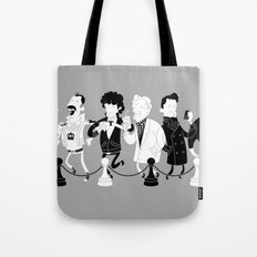 Chess Convention Tote Bag