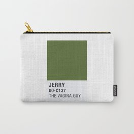 Pantone - Whirly Dirly, Baby Carry-All Pouch