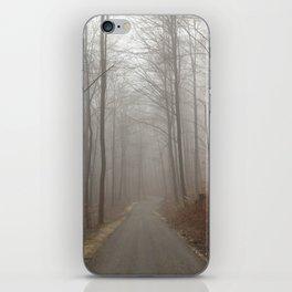 Nebel iPhone Skin