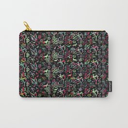 Joshua Tree Pastels Carry-All Pouch