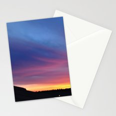 From my window Stationery Cards
