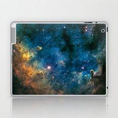 Boomerang Nebula Laptop & iPad Skin