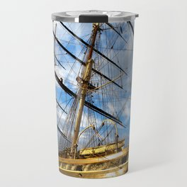 CUTTY SARK GREENWICH LONDON Travel Mug