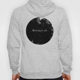 Destiny - The last Kingdom Hoody