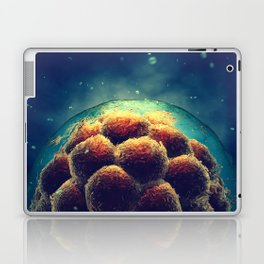 Stem cell research Laptop & iPad Skin