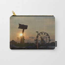 Carnival Ride Carry-All Pouch