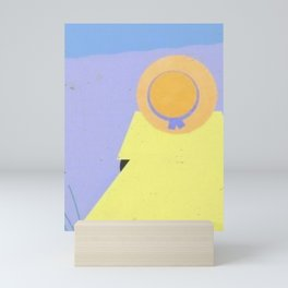 Oceanside Mini Art Print