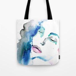Angelina Two Tote Bag