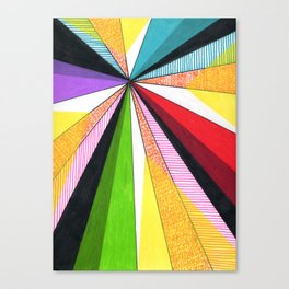AJUT Canvas Print