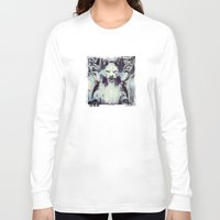 prague Long Sleeve T-shirts featuring prague by xp4nder
