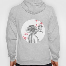 Mother Bird Hoody