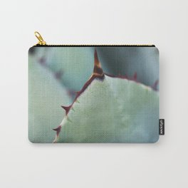 Agave Plant II Carry-All Pouch