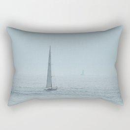 Lighthouse Ahoy Rectangular Pillow