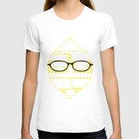 lemon T-shirts featuring Lemon by Staberella