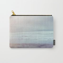 Ocean Pastel Carry-All Pouch