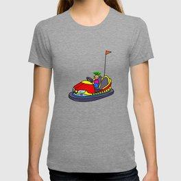 Dodgem Kid T-shirt