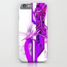 3d graffiti - street art 2015 Slim Case iPhone 6s