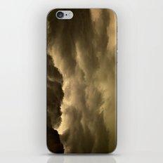 Witches Brew II iPhone & iPod Skin