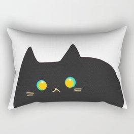cat 234 Rectangular Pillow