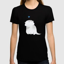 Play with me, Butterfly. T-shirt